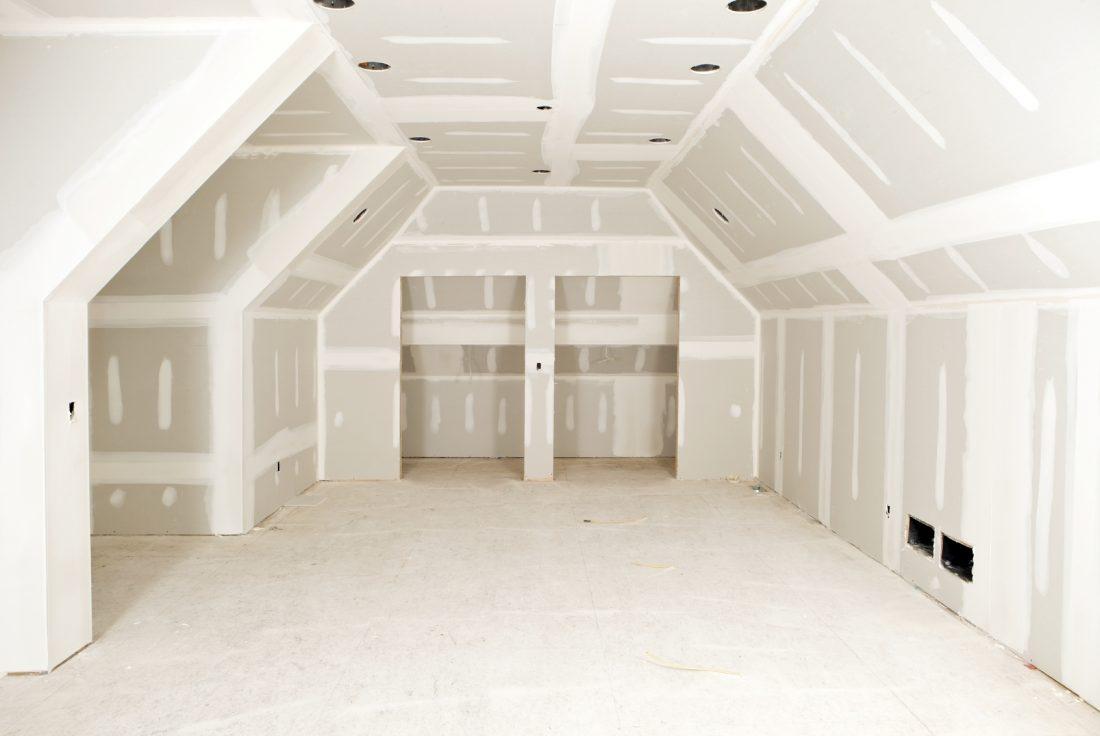 Drywall em Gesso