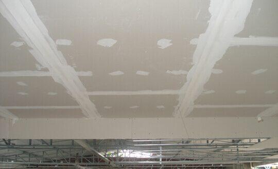 Forro Acartonado ou Drywall