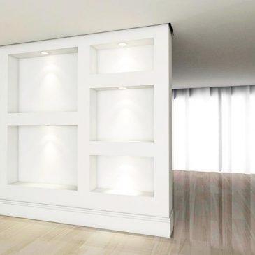 Divisoria Drywall